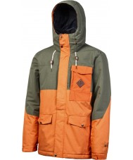 Protest Mens myfield jacka