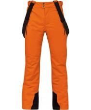 Protest 4710400-324-XS Mens oweny apelsinpeppar snöbyxor