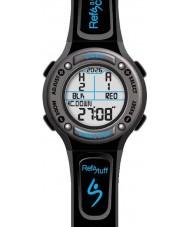 RefStuff RS007BLU Refscorer digital klocka