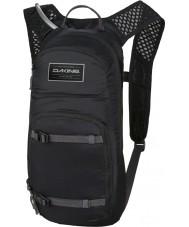 Dakine 10000478-BLACK-OS Session 8l ryggsäck