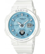 Casio BGA-250-7A1ER Ladies baby-g-klocka