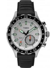 Timex TW2R39500 Mens iq flytta smartwatch
