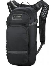 Dakine 10000439-BLACK-OS Sessions 12l ryggsäck