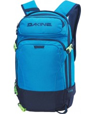 Dakine 10001471-BLUEROCK-81X Heli pro 20l ryggsäck