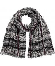 Barts 8722001-01-OS Amman scarf