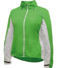 Dare2b DWL123-07H08L Damer ryggskölden fairway grön cykel windshell - storlek XXS (8)
