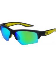 Puma Mens pu0056s 001 solglasögon
