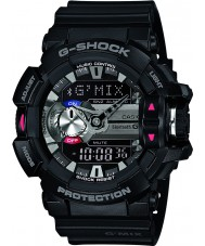 Casio GBA-400-1AER Mens g-shock smartwatch