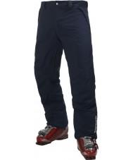 Helly Hansen 60391-689-XL Mens hastighets isolerad kväll blå byxor - storlek XL