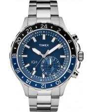 Timex TW2R39700 Mens iq flytta smartwatch