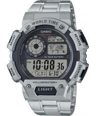 Casio AE-1400WHD-1AVEF Mens kollektion klocka