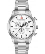 Swiss Military 6-5308-04-001 Mens klassisk klocka