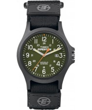 Timex TW4B00100 Mens expedition husbil kärna svart klocka
