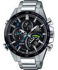 Casio EQB-501XDB-1AMER Herrbyggnad smartwatch