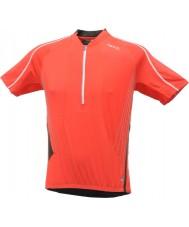Dare2b Offshot eldig röd tröja t-shirt