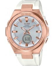 Casio MSG-S200G-7AER Ladies baby-g-klocka