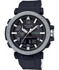 Casio PRG-650-1ER Mens exklusiva pro trek klocka