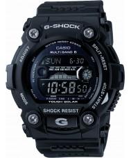 Casio GW-7900B-1ER Mens g-shock radiostyrd sol svart klocka
