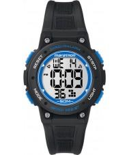 Timex TW5K84800 Digital mitten maraton svart chronographklockan