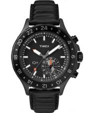 Timex TW2R39900 Mens iq flytta smartwatch