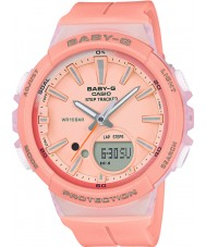 Casio BGS-100-4AER Ladies baby-g-klocka