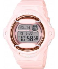 Casio BG-169G-4BER Ladies baby-g-klocka