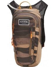 Dakine 10000477-FIELDCAMO-81X Schuttle 6l ryggsäck