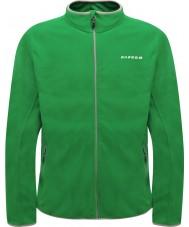 Dare2b DMA308-3BL50-S Mens avsäga vandra grön fleece - storlek s