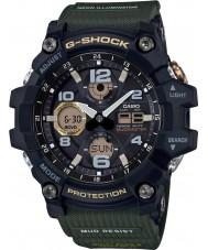 Casio GWG-100-1A3ER Mens g-shock klocka