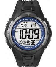Timex T5K359 Mens svart maraton sportklockan