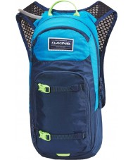 Dakine 10000478-BLUEROCK-81X Session 8l ryggsäck