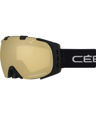 Cebe CBG85 Origins l svarta blocket - nxt variochrom PERFO 1-3 skidglasögon
