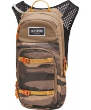 Dakine 10000478-FIELDCAMO-81X Session 8l ryggsäck