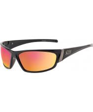 Dirty Dog 53321 stoat svarta solglasögon