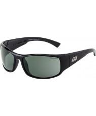 Dirty Dog 53337 nosade svarta solglasögon
