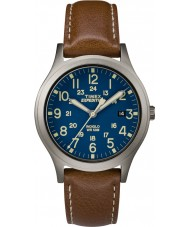 Timex TW4B11100 Mens expedition scout klocka