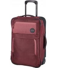 Dakine 10000782-BURNTROSE-81M Bär på rull 40l resväska