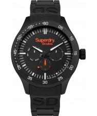 Superdry SYG210BB Scuba klocka