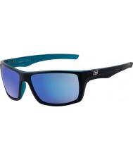 Dirty Dog 53375 primp svarta solglasögon