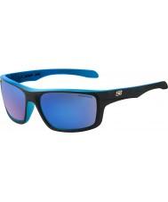 Dirty Dog 53353 axel svarta solglasögon