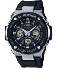 Casio GST-W300-1AER Mens g-shock klocka