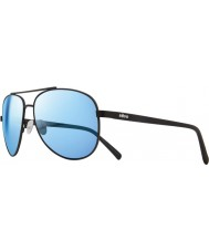 Revo Re5021 01bl 61 shaw solglasögon