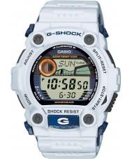 Casio G-7900A-7ER Mens g-shock g-räddning vit klocka