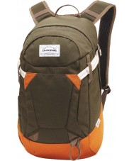 Dakine 10001209-TIMBER-81X Canyon 20l ryggsäck