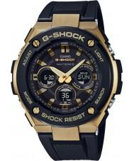 Casio GST-W300G-1A9ER Mens g-shock klocka
