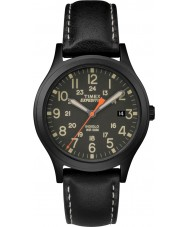 Timex TW4B11200 Mens expedition scout klocka