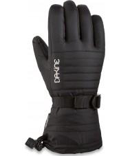 Dakine Damer omni svarta handskar