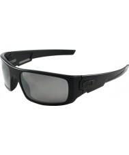 Oakley Oo9239-06 vevaxel mattsvart - svart iridium polariserade solglasögon