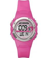 Timex T5K771 Damer ljust rosa maraton sportklockan