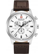 Swiss Military 6-4308-04-001 Mens klassisk klocka